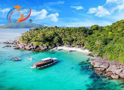 Đâu là những bãi biển nhất ở Việt Nam dành cho du khách?